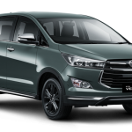 All New Kijang Innova